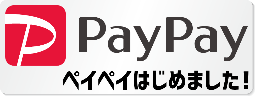PayPay開始