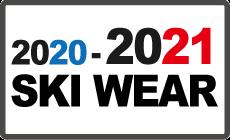 2020-2021 GOLDWIN(ゴールドウィン)スキーウェア WOMEN'S
