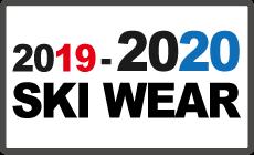 2019-2020 DESCENTE(デサント)スキーウェア