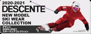 2020-2021 DESCENTE(デサント)スキーウェア