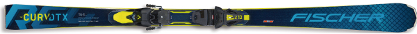 RC4 THE CURV DTX M-TRACK