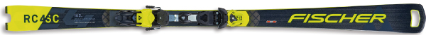RC4 WC SC PRO M/O PLATE(YELLOW)