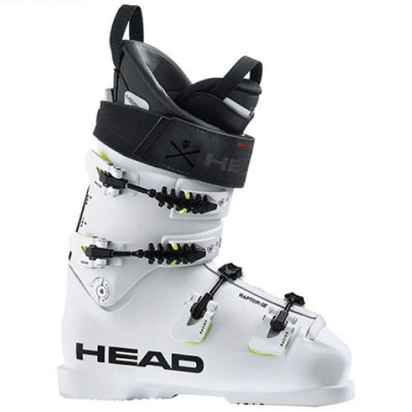20-21 HEAD RAPTOR 140S RS