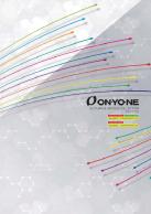 2021-2022 ONYONE メーカーカタログ