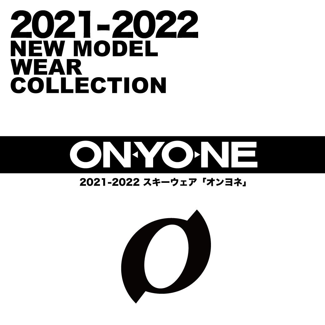 2021-2022 ONYONE