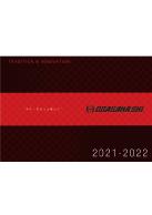 2021-2022 OGASAKA メーカーカタログ
