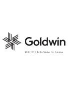 2021-2022 GOLDWIN メーカーカタログ