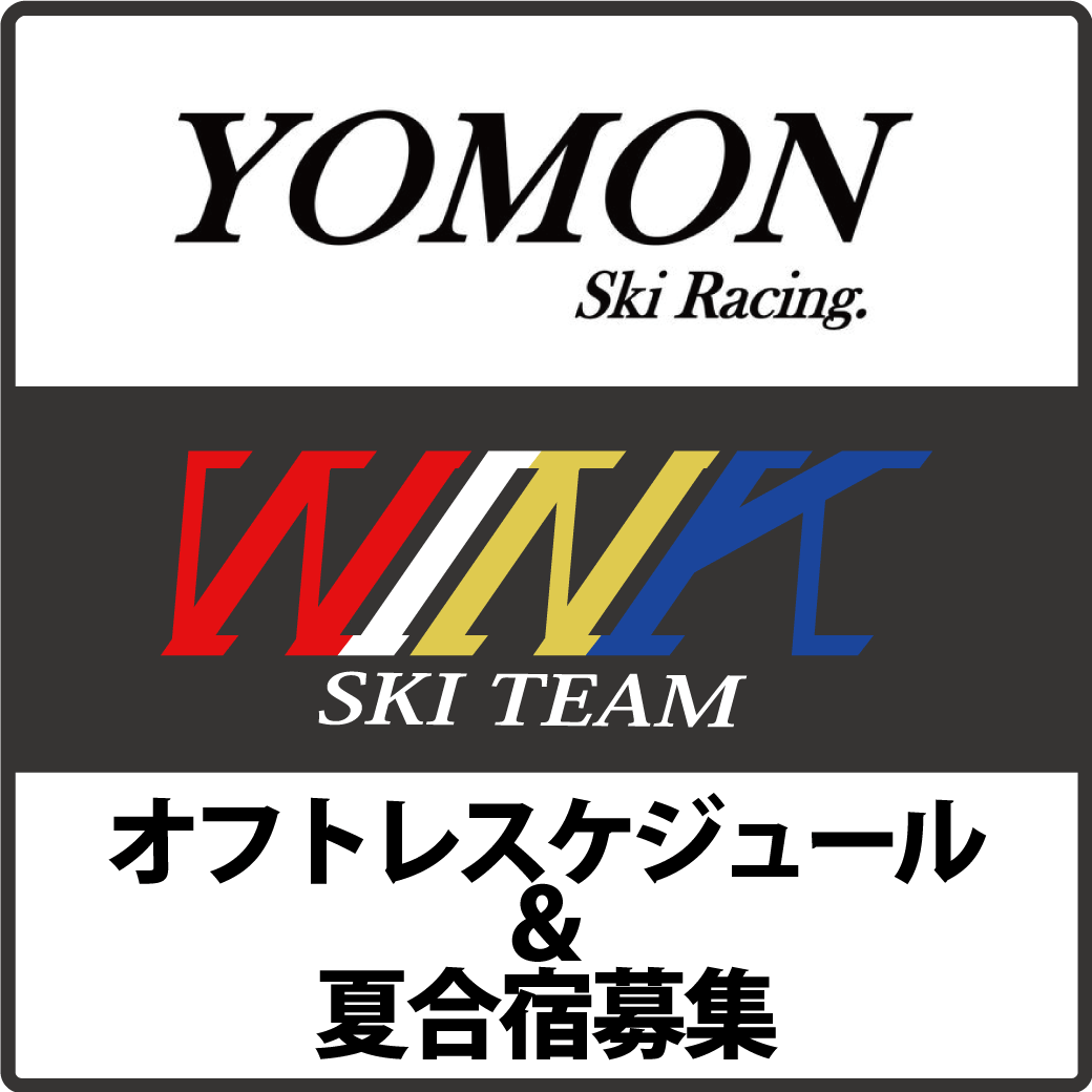 WINK SKI TEAM